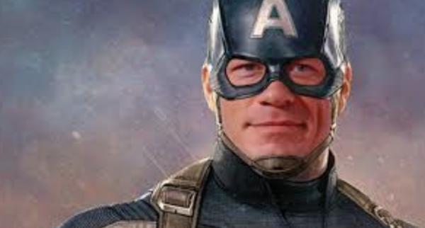 約翰希南IG一張盾牌照片引發討論,難道他就是漫威新任美國隊長!_(8).jpg