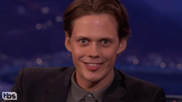 小丑就是他!男演員現場還原《牠》邪惡笑容 直接讓你毛骨悚然!6.jpg
