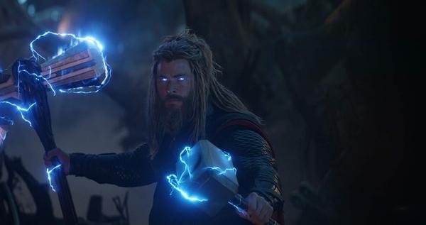 「雷神索爾這個角色已經受到侷限了!」克里斯漢斯沃親自喊話:「漫威高層要有所突破!09.jpg