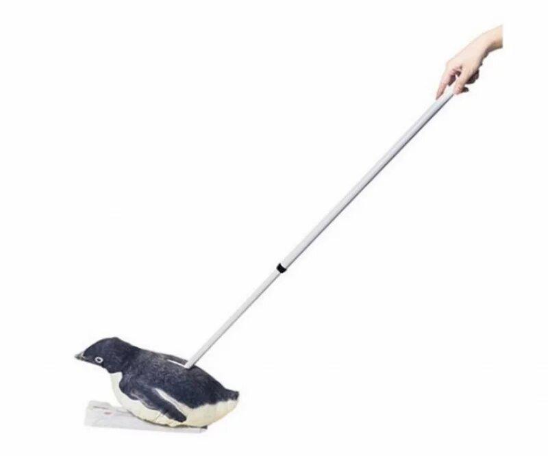 讓企鵝用肚皮幫你拖地!3款超療癒居家清潔小物,新年大掃除就交給他們了(6).jpg