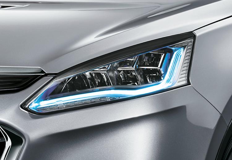 滿足新世代族群的智能SUV!台灣汽車品牌Luxgen-U6-GT車系以賽道為師大改款-駕馭樂趣全面升級(4).png