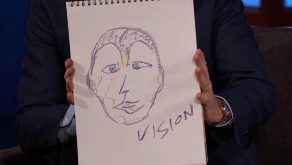 【復仇者聯盟】《復仇者聯盟_3》演員現場繪出自己超級英雄角色_小勞勃道尼畫的鋼鐵人竟是這模樣._._._(2)_.jpg