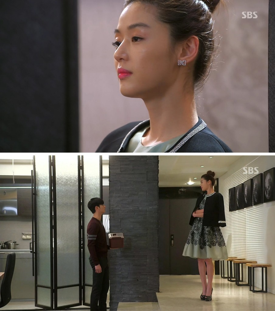 You Who Came From the Stars.E10.Look9 SBS3