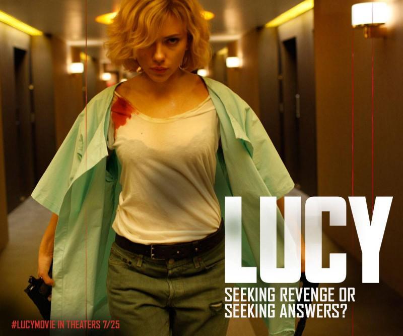《露西LUCY》劇照2