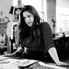 印花女王Mary Katrantzou談設計師創業:「這不僅關乎才華,更需要無比專注。」