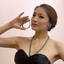 佳士得香港2014秋季拍賣 40億珍稀逸品在台展出