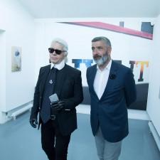 法國海耶爾Hyères國際時尚攝影藝術節 時尚大帝再度開講 Karl Lagerfeld:「設計師只有好壞之分。」