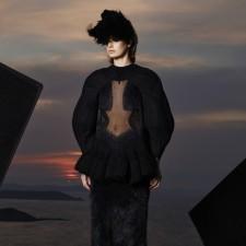 第30屆海耶爾國際時尚攝影藝術節比賽結果出爐 台灣新銳陳奕羽獲Hyères大眾獎