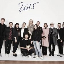 第二屆LVMH青年時尚設計師大獎揭曉 Louis Vuitton執行副總裁Delphine Arnault:「在時尚界,你絕對不能放棄。」